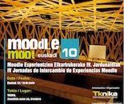 MoodleMoot Euskadi / Recopilación de carteles de todas las ediciones de MoodleMoot Euskadi