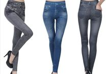 Dámské kalhoty   Women's pants