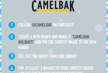 Camelbak Holidays