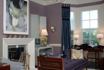 living room paint ideas / by Candy