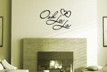 Bedroom ideas / by Monica Ovalle