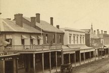 Historic Adelaide