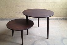 Woodworking / Coffetable