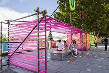 Office design Outdoor