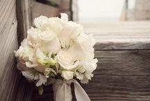 Ramos De Flores Blancas