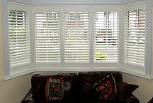 Bali Window Shutters / New Bali range of shutters offers affordability with a light weight construction