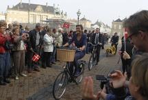 Vi cykler