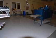Ware House Floors