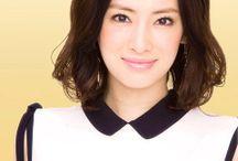 北川景子 Keiko Kitagawa / 女優