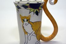 Cup of cats
