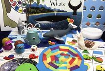 The Snail and Whale