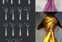 awesome ways to tie