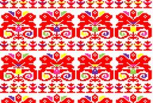 Balkanski narodni ornamenti