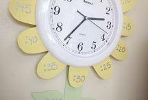 Matemática — horas