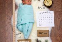 Объявления о рождении