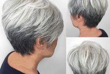 modèles coiffures