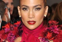 Jennifer / Everything Jennifer Lopez, my beauty & style icon / by Stella Udofa