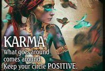 Life positivities