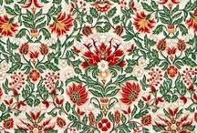 Elizabethan textiles and clothing