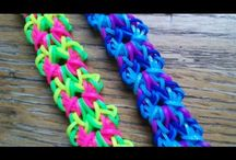 Loom bande / Jewerelly