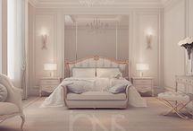 P - bedroom