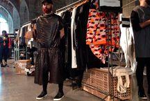 080 / Houseofm en la 15 edición de la Barcelona Fashion week