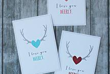 День Влюблённых / В Святого Валентина можно создать настроение себе и своим любимым