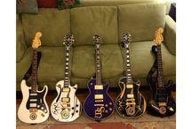 Super Cool Guitars