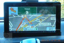 Prestigio Geovision 7777 tablet - navigacio / Tesztünk utolsó része a navigációval kapcsolatos elemeket veszi sorra: http://navigyurci.hu/2014/01/29/prestigio-geovision-7777-tablet-navigalunk/
