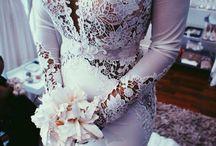Abiti da sposa per il mio blog