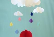 Nursery / by Meghan Mansfield