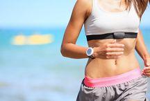 Trening / Ćwiczenia, które poprawią kondycję i zbudują mięśnie