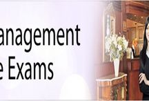 Hotel Management Entrance Exam Syllabus