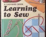 Sew Wot? / Stitchy inspirations