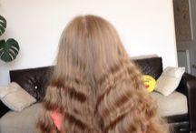 Hair / Sister
