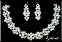 bridal jewelry. bride jewelry