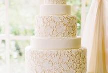 Spectacular wedding cakes
