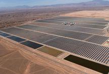 SOLAR POWER PLANT, SOLAR ENERGY