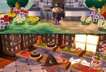 Idee case animal crossing
