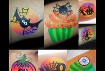 Идеи на Хеллоуин