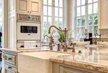 Küchen / Antik