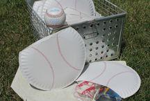 Family: baseball season