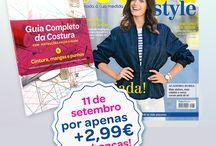 Burda style - outubro 2015