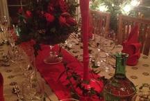 Idéas for the dinner table