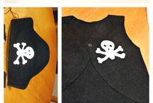 pirate costume diy