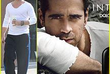 Dolce Gabbana Colin Farrell