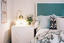 Bedrooms / Inspiration and ideas for bright, modern and traditional bedroom design.