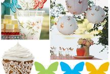 Party | Butterfly Ideas