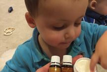 Young Living Essential Oil Recipes to Try / by Carrie Halpin-Singleton