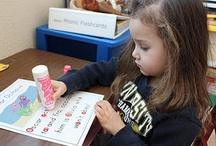 Bingo marker activities